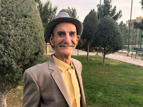 علت درگذشت احمد پورمخبر اعلام شد