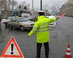 تغییرات ترافیکی جدید در تهران تا ۴۸ ساعت آینده