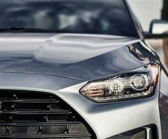 خودرو هیوندای ولوستر مدل 2021 را ببینید