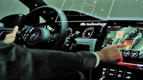 نتایج تاسف بار از ناتوانی سیستم های هوشمند در خودروهای جدید