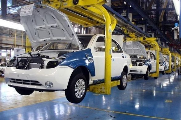 پیش بینی بروز مشکل بزرگ در صنعت خودرو