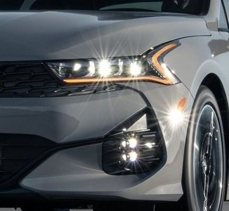 خودرو کیا اپتیما مدل 2021 را ببینید