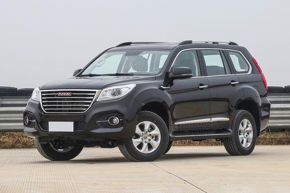 اولین خودروی چینی در آستانه میلیاردی شدن