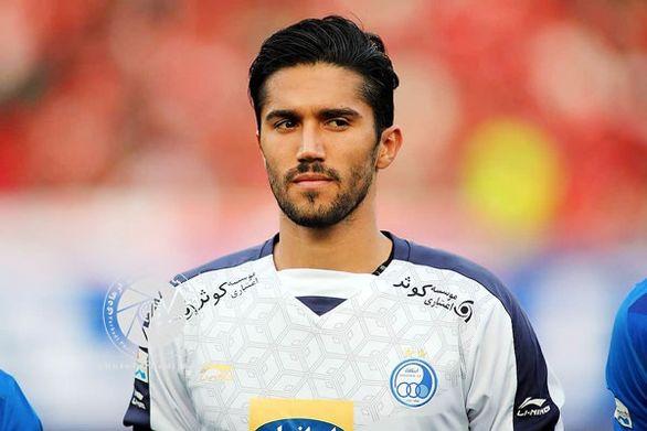 گران ترین بازیکن ایرانی استقلال را بشناسید