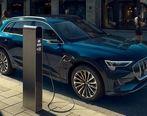 زمان سودآوری خودروهای برقی آئودی فرا رسیده است