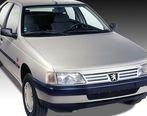 فروش اعتباری محصولات پرفروش ایران خودرو