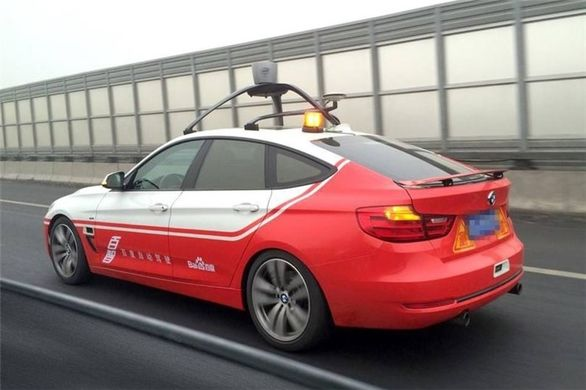خودروهای خودران در راه عربستان
