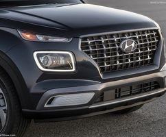 جدیدترین خودرو شاسی بلند هیوندای را ببینید