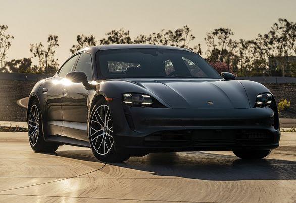 بهترین خودروهای برقی حال حاضر دنیا