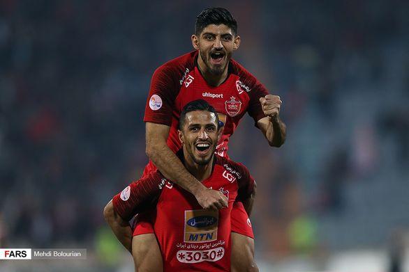 نام تیم معروف قطری مشتری ستاره پرسپولیس لو رفت