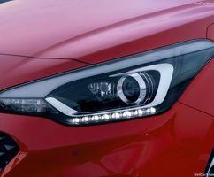 جدیدترین مدل خودرو محبوب هیوندای i20 را ببینید