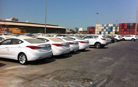 قیمت خودروهای دپو شده در گمرک چطور محاسبه می شود؟