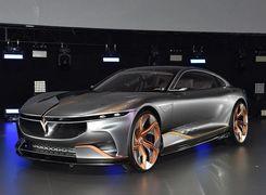 رونمایی از خودروی فوق العاده دانگ فنگ چین