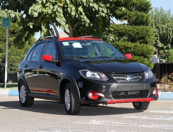عیار تقاضای واقعی خودرو از دوربین قیمت کوییک R
