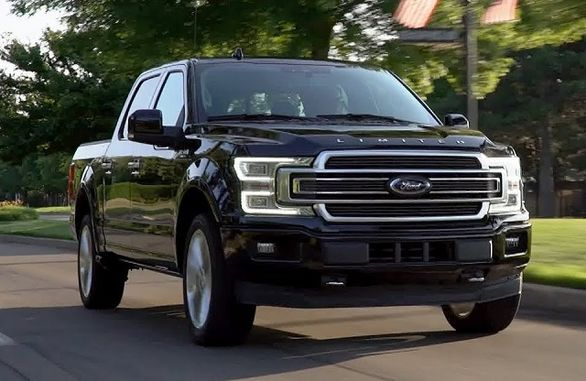 پرفروش ترین وانت ها در بازار خودرو آمریکا