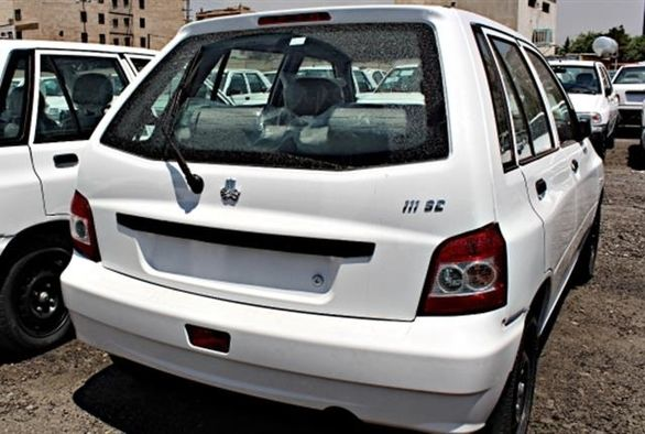 ریزش شدید قیمت پراید | قیمت سایر خودروهای پرفروش