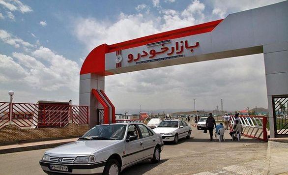 وعده وزیر صنعت برای کاهش دادن قیمت خودرو