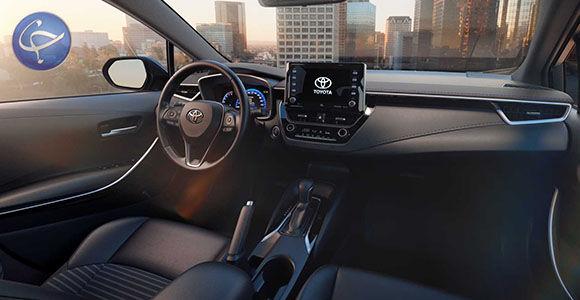 معرفی و بررسی ۷ خودرو برتر سال ۲۰۱۹