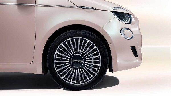 مدل جدید فیات به بازار عرضه شد