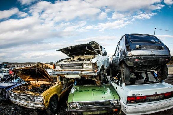 افزایش عوارض خودروهای فرسوده تصویب شد