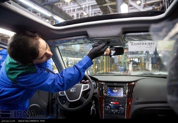 برنامه تولید خودرو در سال آینده چند دستگاه است؟