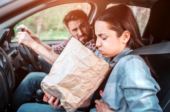 فناوری جدید جگوار لندروور برای حالت تهوع در رانندگی