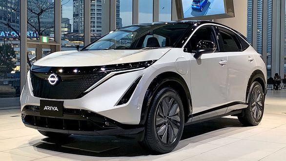 آغاز فروش خودروی جدید نیسان با اسم ایرانی | قیمت