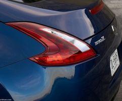 جدیدترین مدل خودرو اسپرت نیسان را ببینید