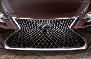 لکسوس LS 500 مدل 2020