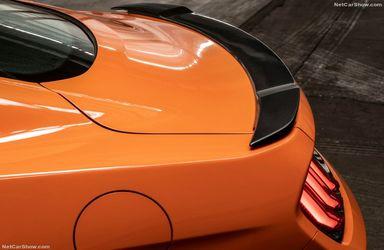 فورد موستانگ مدل 2020