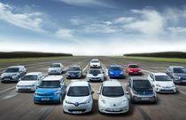 اقبال چشم گیر خودروهای برقی در بازار آمریکای لاتین