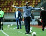 افشاگری جواد نکونام در مورد لغو بازی های پرسپولیس