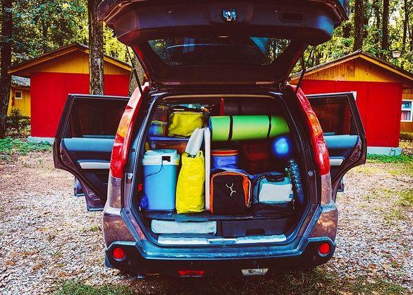7 وسیله ولی ضروری برای مسافرت با خودرو که فکرش را هم نمی کنید!
