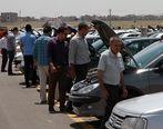 انجماد معاملات در بازار خودرو