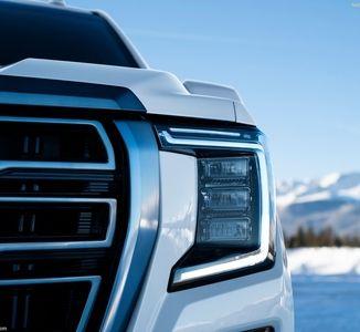 جدیدترین مدل از خودرو غول پیکر GMC را ببینید