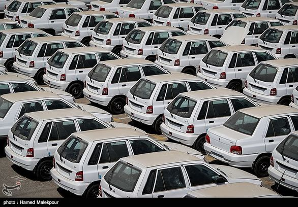 رشد قیمت پراید در بازار راکد خودرو!