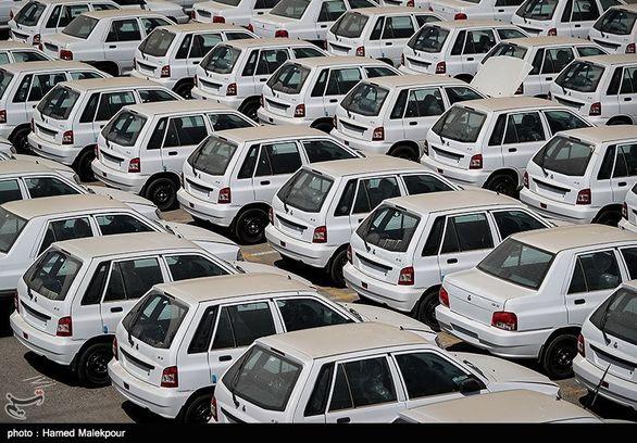 معاملات خودرو در سطح صفر / سقوط قیمت پراید در آگهی ها