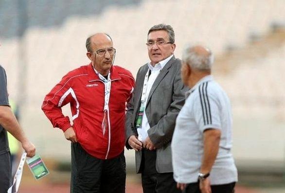 واکنش مرد مورد اعتماد برانکو به مذاکره با سپاهان