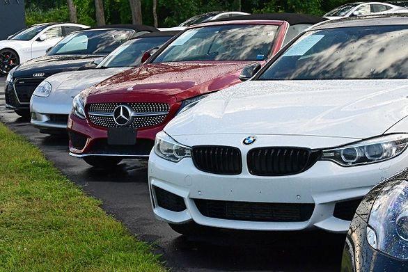 پرفروش ترین خودروهای دنیا در 6 ماهه ابتدایی 2021