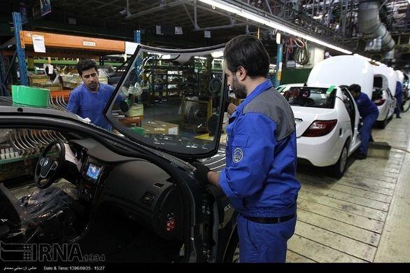 واگذاری سهام ایران خودرو و سایپا از سوی دولت در سال 98