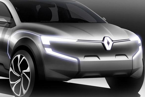 اطلاعات بیشتر درباره رنو ساندرو مدل 2025