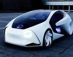 تکاپوی تویوتا برای ورود به دنیای خودروهای برقی