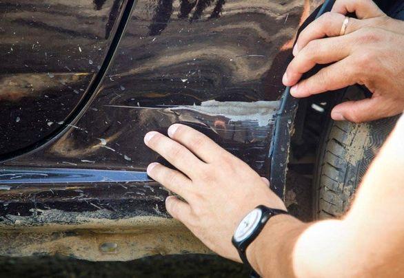 روش ها و ابزارهای تشخیص رنگ خودرو