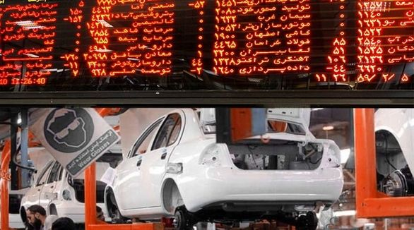 یک پیشنهاد جدید برای عرضه خودرو در بورس