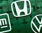 بحران کمبود تراشه در خودروسازان دنیا جدی است