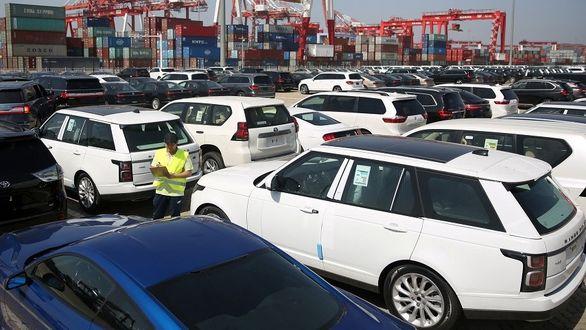 همه چیز درباره ترخیص خودروهای دپو شده در مناطق آزاد