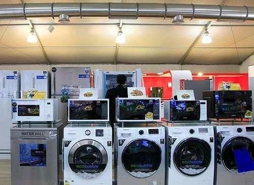 چشم انداز قیمت لوازم خانگی در سال آینده