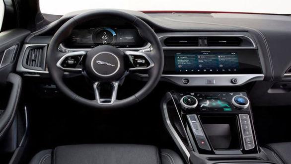 زیباترین کابین خودروها در سال 2020
