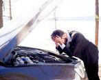 5 علت اصلی خرابی موتور خودرو