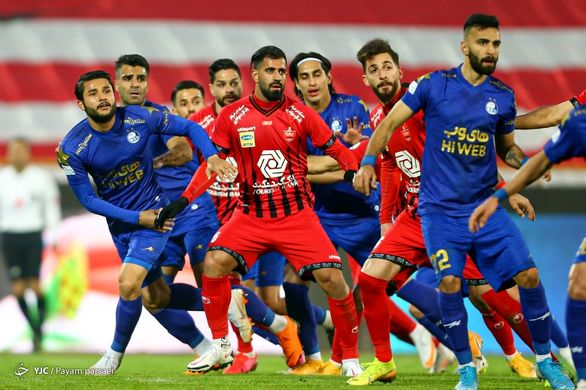 واکنش AFC به نتیجه دربی ۹۴